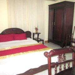 Tra My Hotel 2* Стандартный номер с различными типами кроватей
