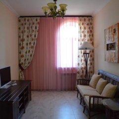 Гостиница Dacha Gorkogo Люкс разные типы кроватей