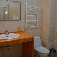 Гостиница Dacha Gorkogo Люкс разные типы кроватей фото 9