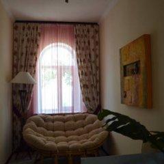 Гостиница Dacha Gorkogo Люкс разные типы кроватей фото 8