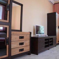 Гостиница Dacha Gorkogo Люкс разные типы кроватей фото 10