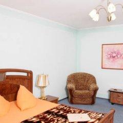 Hostel Akteon Lindros Kaliningrad Номер Эконом с различными типами кроватей фото 5