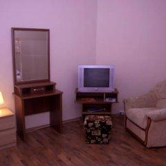 Hostel Akteon Lindros Kaliningrad Кровать в женском общем номере с двухъярусной кроватью фото 3