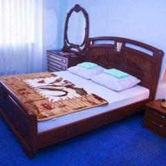 Hostel Akteon Lindros Kaliningrad Номер Эконом с различными типами кроватей