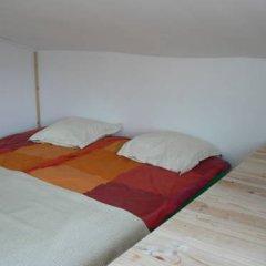 Отель Finca Gaeta Стандартный номер двуспальная кровать (общая ванная комната) фото 2