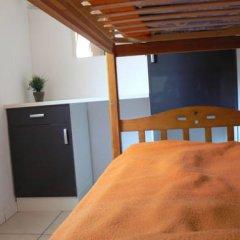 Отель Finca Gaeta Стандартный номер 2 отдельными кровати (общая ванная комната) фото 6