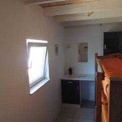 Отель Finca Gaeta Стандартный номер 2 отдельными кровати (общая ванная комната)