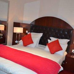 Hotel Regina 3* Стандартный номер с различными типами кроватей