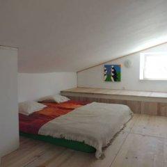 Отель Finca Gaeta Стандартный номер двуспальная кровать (общая ванная комната)
