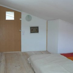 Отель Finca Gaeta Стандартный номер двуспальная кровать (общая ванная комната) фото 4