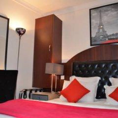 Hotel Regina 3* Стандартный номер с различными типами кроватей фото 5