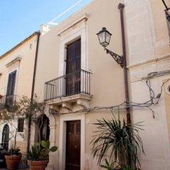 Отель Case di Sicilia Студия