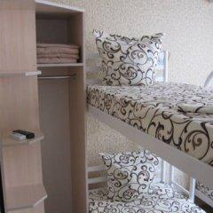 Гостиница irisHotels Berdyansk Стандартный номер с различными типами кроватей фото 7