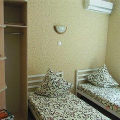 Отель irisHotels Berdyansk Стандартный номер фото 4