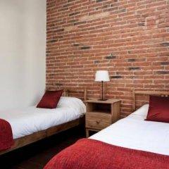 Апартаменты Sagrada Familia Apartments Апартаменты с различными типами кроватей фото 18