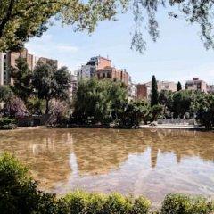 Апартаменты Sagrada Familia Apartments Апартаменты с различными типами кроватей фото 20