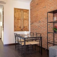 Апартаменты Sagrada Familia Apartments Апартаменты с различными типами кроватей фото 12