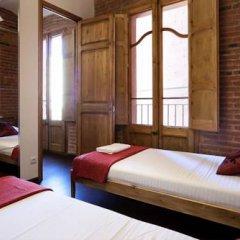 Апартаменты Sagrada Familia Apartments Апартаменты с различными типами кроватей фото 16