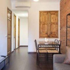 Апартаменты Sagrada Familia Apartments Апартаменты с различными типами кроватей фото 14