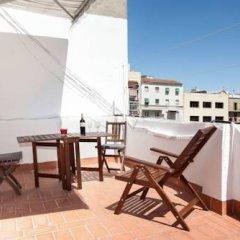 Апартаменты Sagrada Familia Apartments Апартаменты с различными типами кроватей фото 29