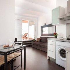 Апартаменты Sagrada Familia Apartments Апартаменты с различными типами кроватей фото 26