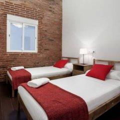 Апартаменты Sagrada Familia Apartments Апартаменты с различными типами кроватей фото 34