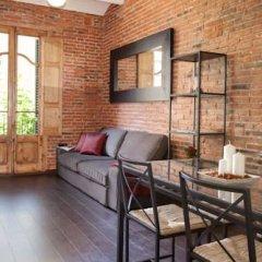 Апартаменты Sagrada Familia Apartments Апартаменты с различными типами кроватей фото 39