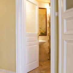 Отель Bouillon Apartman Апартаменты с различными типами кроватей фото 13