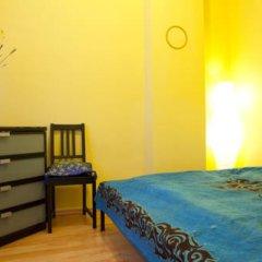 Отель Bouillon Apartman Апартаменты с различными типами кроватей