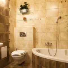 Отель Bouillon Apartman Апартаменты с различными типами кроватей фото 14