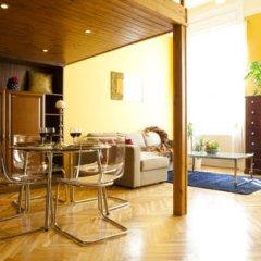 Отель Bouillon Apartman Апартаменты с различными типами кроватей фото 16