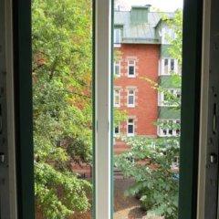 Отель Nurnberghuset 3* Стандартный номер с различными типами кроватей фото 5