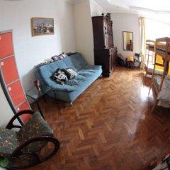 Санни Хостел Кровати в общем номере с двухъярусными кроватями фото 4