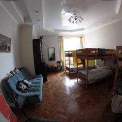 Санни Хостел Кровати в общем номере с двухъярусными кроватями фото 5