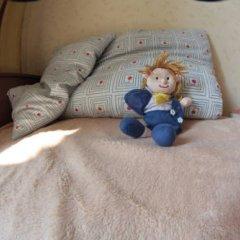 Санни Хостел Номер Эконом с разными типами кроватей фото 3