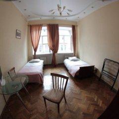 Санни Хостел Номер Эконом с 2 отдельными кроватями фото 3