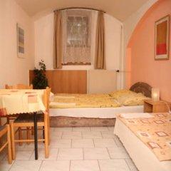 Отель Residence Albert 2* Номер категории Эконом с различными типами кроватей фото 2