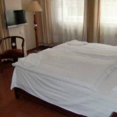 Hotel Penzion Praga 3* Люкс с разными типами кроватей