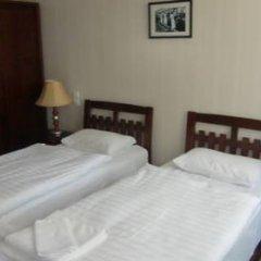 Hotel Penzion Praga 3* Стандартный номер с различными типами кроватей фото 7
