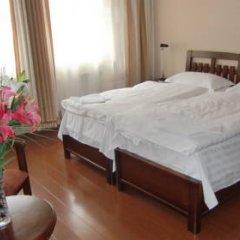 Hotel Penzion Praga 3* Люкс с разными типами кроватей фото 5