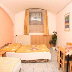 Отель Residence Albert 2* Номер категории Эконом с различными типами кроватей