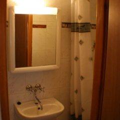 Отель Residence Albert 2* Стандартный номер с различными типами кроватей фото 4
