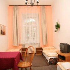 Отель Residence Albert 2* Стандартный номер с различными типами кроватей фото 5