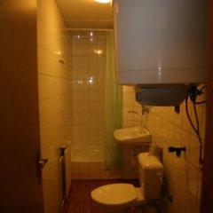 Отель Residence Albert 2* Номер категории Эконом с различными типами кроватей фото 4