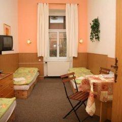 Отель Residence Albert 2* Стандартный номер с различными типами кроватей фото 6