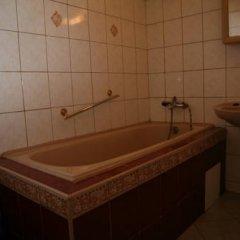 Отель Residence Albert 2* Апартаменты с различными типами кроватей фото 7