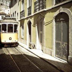 Отель Wonderful Lisboa St. Vincent Апартаменты с различными типами кроватей фото 5