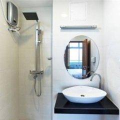 Отель Beach Sunrise Inn 3* Номер Делюкс с различными типами кроватей фото 6