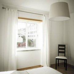 Отель Wonderful Lisboa St. Vincent Апартаменты с различными типами кроватей фото 12