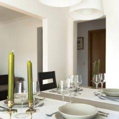 Отель Wonderful Lisboa St. Vincent Апартаменты с различными типами кроватей фото 9
